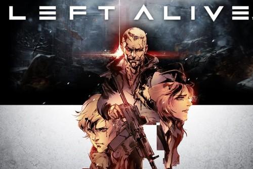 Left Alive: todo lo que sabemos hasta ahora del juego donde están involucrados responsables de Armored Core y Metal Gear