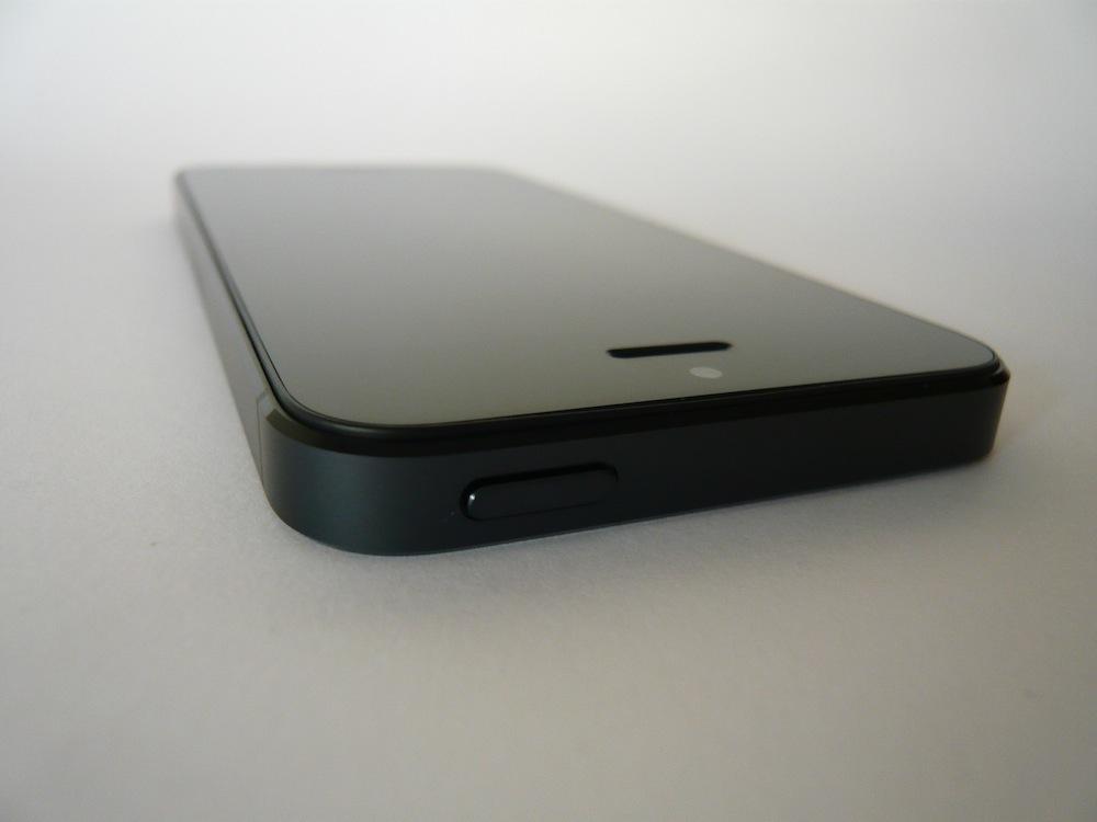 Foto de Diseño exterior iPhone tras 11 días de uso (5/22)