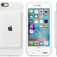 Apple por fin tiene funda con batería integrada oficial, aunque prepara la cartera