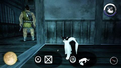 Foto de Tenchu 4 en PSP (6/9)
