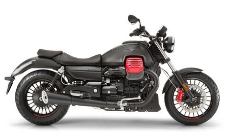Moto Guzzi Audace Carbon 2