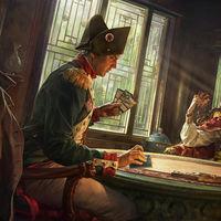 Así luce el primer gameplay de Total War: Elysium, el spin-off en forma de juego de cartas de Total War