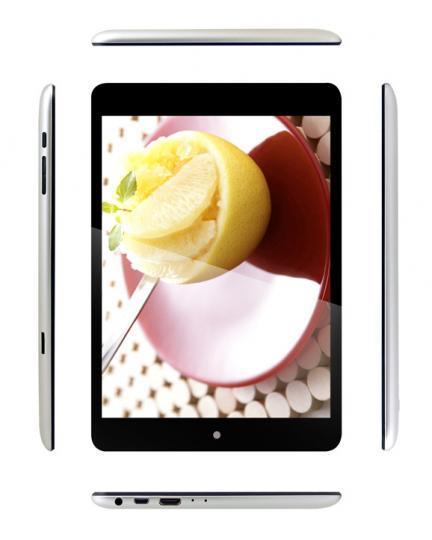 Tableta Connect A8