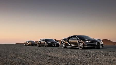 Bugatti Veyron Chiron Eb110 2020 6