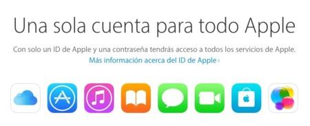 Cuenta De Apple
