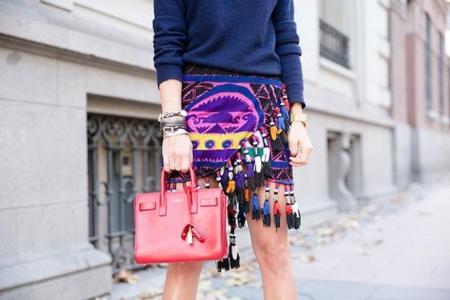 Las 11 faldas que deberás tener aprovechando las rebajas 2015