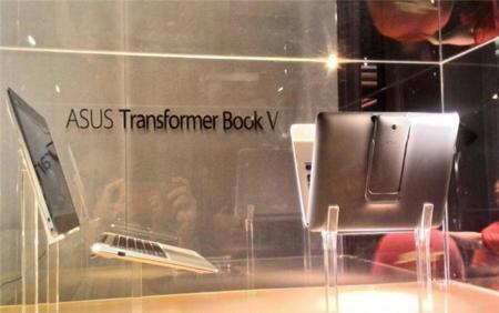 Asus Transformer Book V, un portátil híbrido para dominarlos a todos