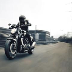 Foto 2 de 24 de la galería yamaha-vmax-carbon en Motorpasion Moto