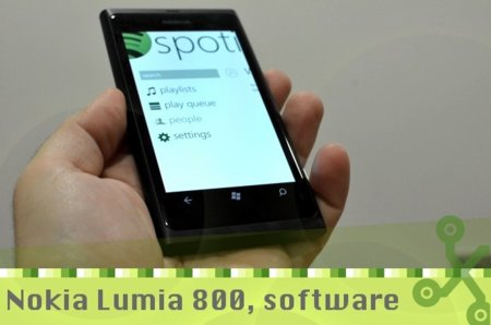 Nokia Lumia 800, nuestro análisis (Windows Phone)