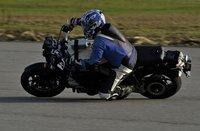 Horex VR6: la moto alemana a buen ritmo