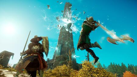 Aquí tienes los requisitos mínimos y recomendados para jugar a New World, el nuevo MMO de Amazon Games