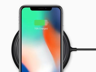 Esto te podría costar cargar inalámbricamente el iPhone 8 y el iPhone X