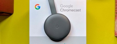 How to use the Google Chromecast without having WiFi at home