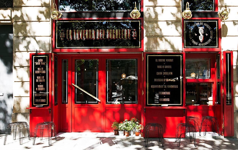 Foto de La Taverna del Suculent (7/8)
