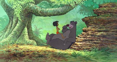 El libro de la selva 1