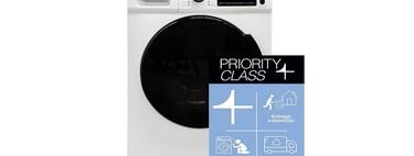 Esta lavadora secadora Sauber, con motor inverter y 1.600 rpm, está en oferta hoy en Amazon por 449 euros con envío e instalación gratis
