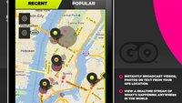 GO HD, comparte y visualiza material audiovisual de diferentes destinos