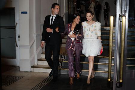 Kaia Gerber y Marion Cotillard se convierten en las protagonistas en esta fiesta de la Semana de la Moda de la Alta Costura de Paris