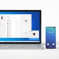 La aplicación Tu Teléfono ya permite recibir y realizar llamadas desde el PC por medio de nuestro móvil