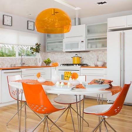 Cocina Naranja 04