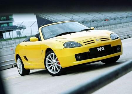MG Motors, historia de la legendaria marca británica que tuvo una corta pero fructífera presencia en México
