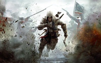Hoy llegan a nuestro país 'Assassin's Creed III' y 'Assassin's Creed III: Liberation'
