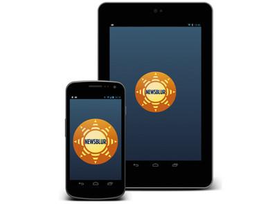 NewsBlur, otro lector de feeds para Android se actualiza con mejoras en su interfaz
