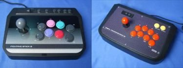 Joysticks para la Playstation 3