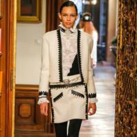 El tailleur Chanel reinterpretado