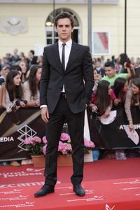 Hombres con estilo: los mejores looks de la semana (XLIV)