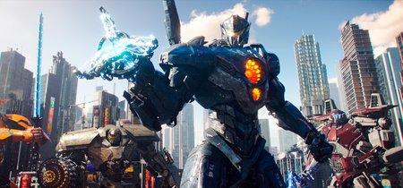 Espectacular tráiler de 'Pacific Rim: Insurrección': la secuela se acerca al tono de 'Transformers'