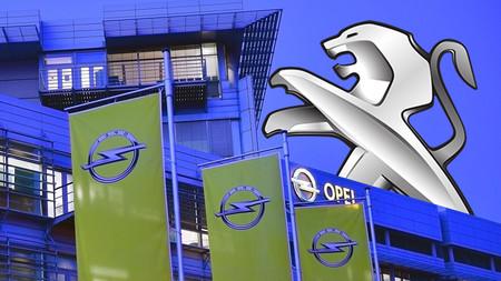 Una desagradable herencia: PSA quiere de vuelta la mitad del dinero que pagó a General Motors por Opel