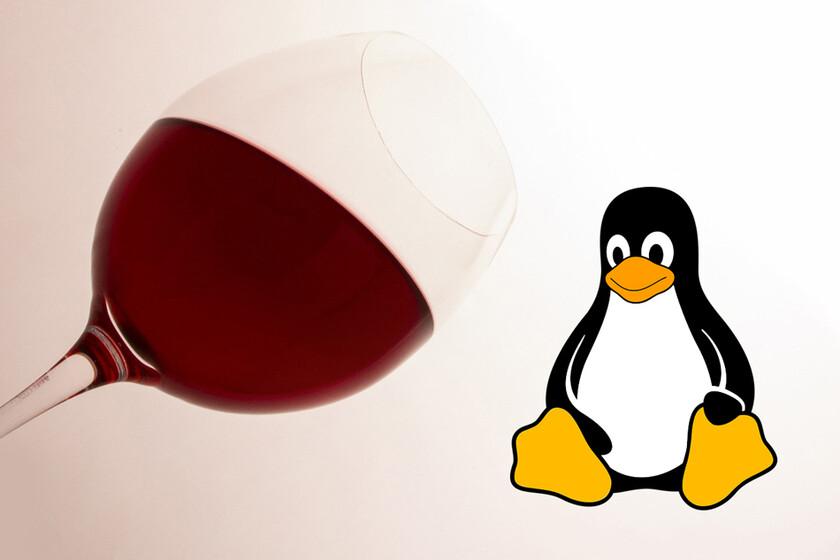 Wine 6.0 llega centrando de nuevo sus novedades en el 'gaming' en Linux