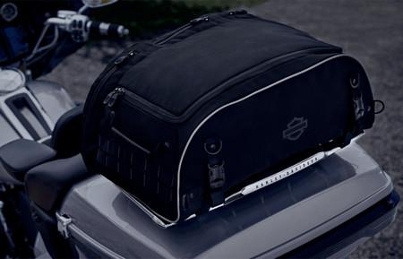 Maletas Onyx Harley Davidson Coleccion 2020 2
