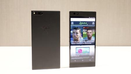 El Razer Phone será el primer móvil compatible con HDR y Dolby Digital Plus 5.1 en la app de Netflix