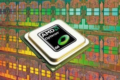 AMD Opteron con 6 y 12 núcleos