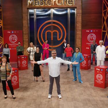 MasterChef Celebrity 5 llega el próximo martes: quiénes son los 16 concursantes (y cuáles son sus habilidades culinarias)