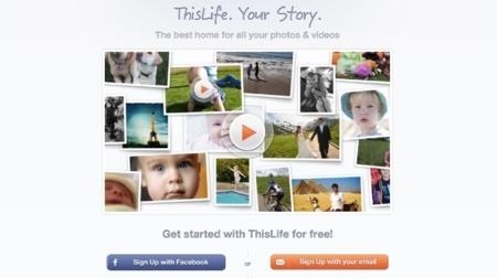 Un vistazo a ThisLife, otra alternativa para subir y compartir fotografías en un mercado huérfano