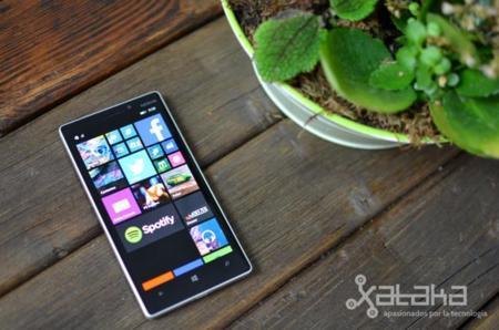 Nokia Lumia 930, análisis