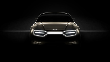 kia electric