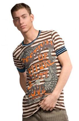 Tres camisetas indispensables en cualquier ropero masculino