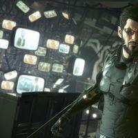 Dos nuevas historias y más contenidos en el pase de temporada de Deus Ex: Mankind Divided