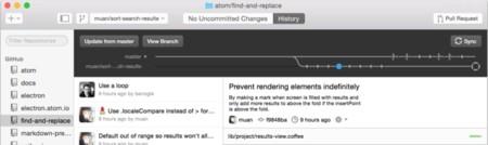 Programador, hay nueva versión de GitHub Desktop