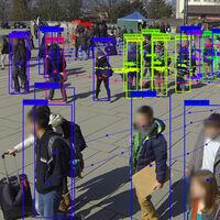 Esta herramienta detecta si nuestras fotos de Flickr se han usado para entrenar algoritmos de reconocimiento facial