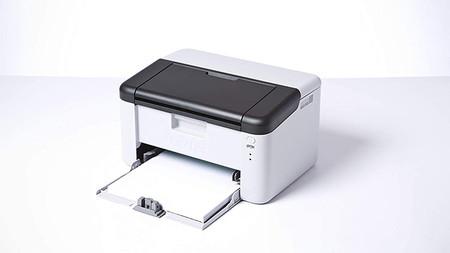 Brother Hl 1210w Impresora Laser Monocromo Compacta Con Wifi