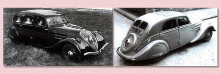 Peugeot Type 402