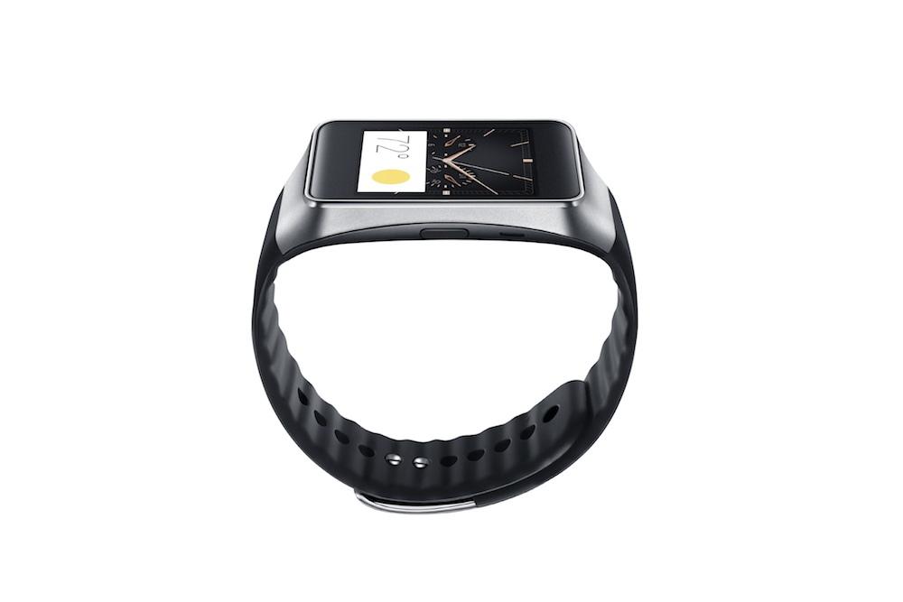 Foto de Samsung Gear Live (2/12)