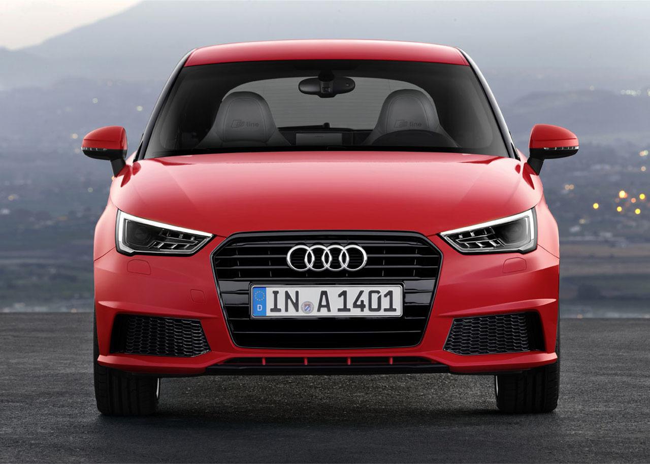 Foto de Audi A1 2015 (8/59)