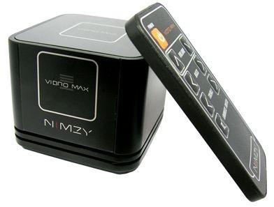 Nimzy Vibro Max, convierte cualquier superficie en altavoz