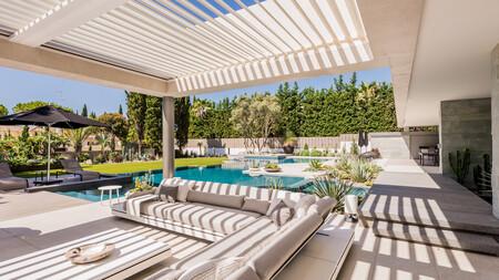 Villa Herradura Marbella Club 15